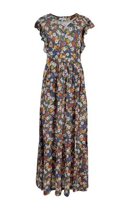 La Petite Francaise Robe Roxanne Liberty