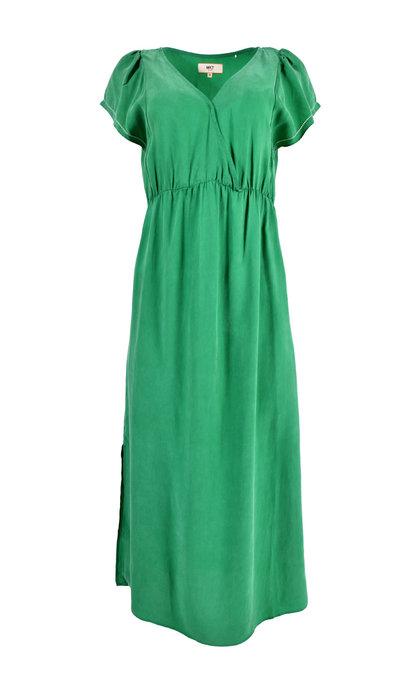 MKT Studio Rouvio Dress Green