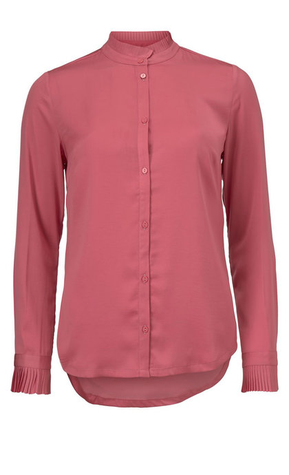 Modstrom Noelle Shirt Rose Passion