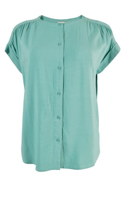 Marie Sixtine Shirt Hava Topaz