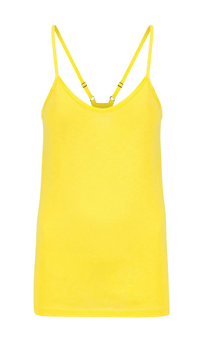 Alchemist Top Salma Sunny Yellow