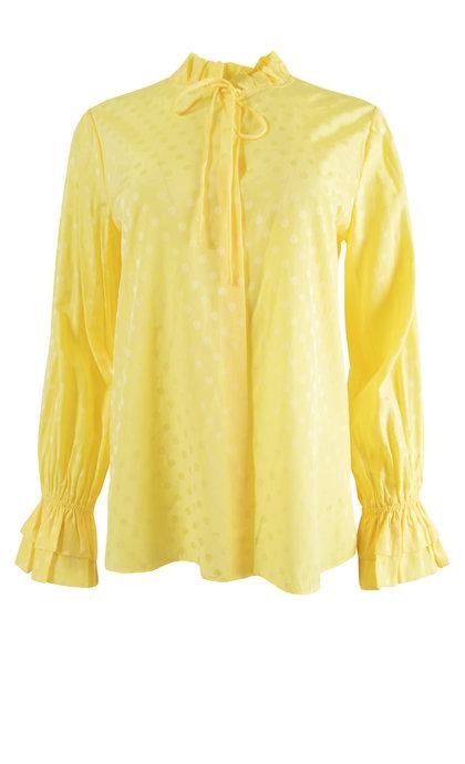 Second Female Mardi Shirt Sunshine