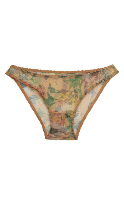 Underprotection Melina Briefs Nude