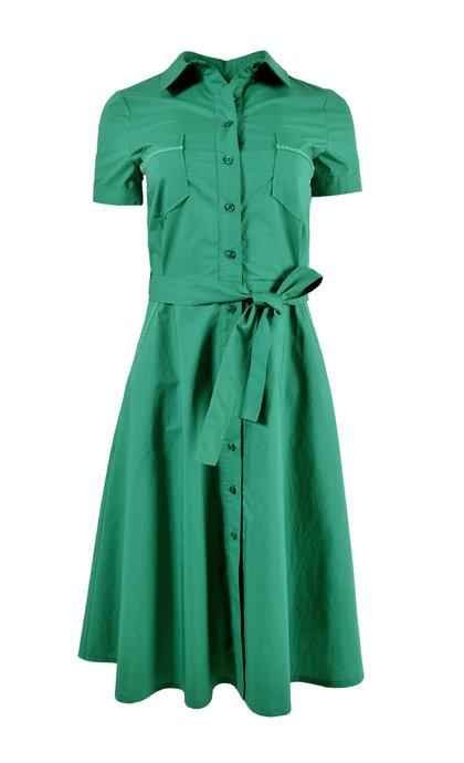 La Petite Francaise Robe Rosa Vert