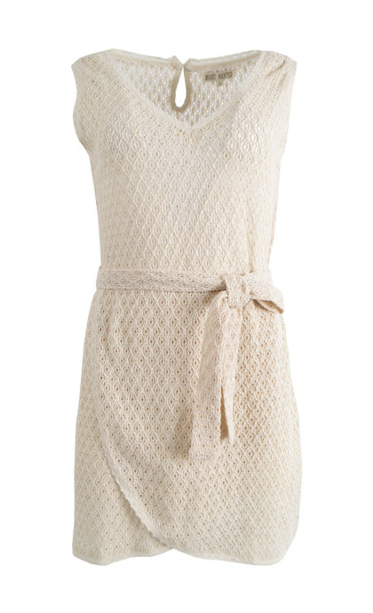 Moost Wanted Jara Playsuit Beige