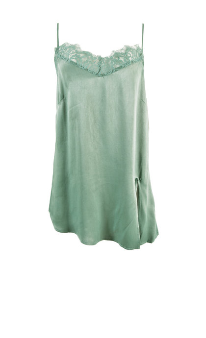 Moost Wanted Alaïa Tanktop Green Leaf