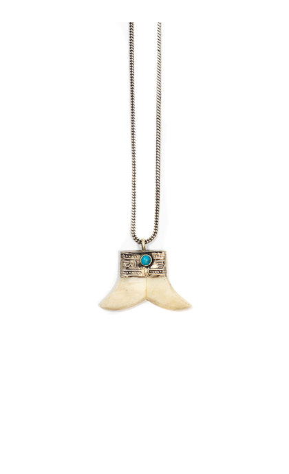 Moost Wanted Faith necklace