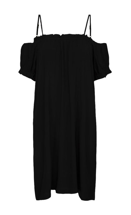 Minus Prisha Dress Black