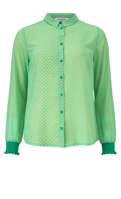Modstrom Odin Shirt Meadow