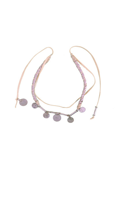 Moost Wanted Adora Short Belt/Necklace