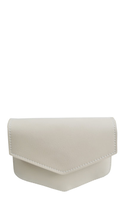 Elvy Kelly Plain Offwhite