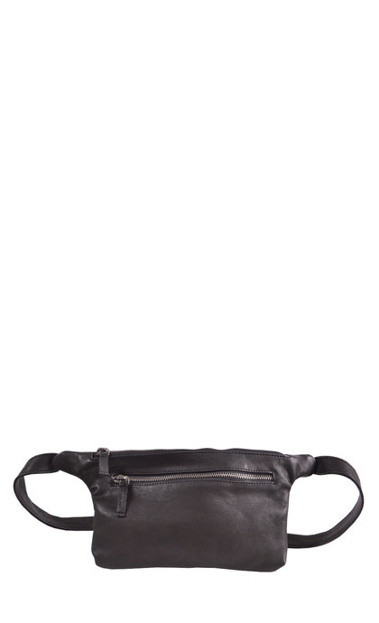 Elvy Nelly Fanny Pack Black