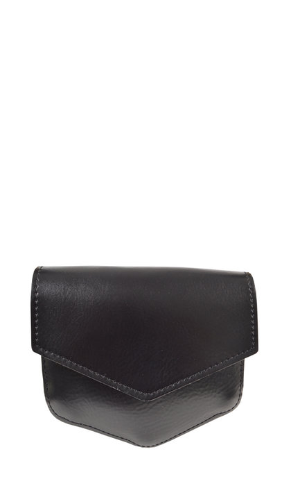 Elvy Kelly Plain Black