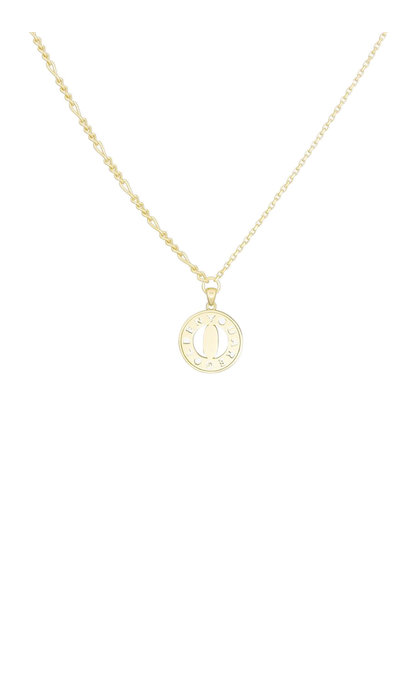Wildthings Collectables You Are Golden Necklace Goldplated