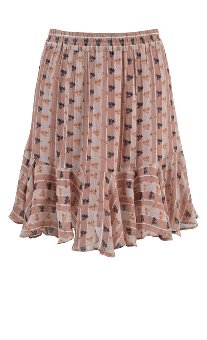 Second Female Desire Skirt Burlwood