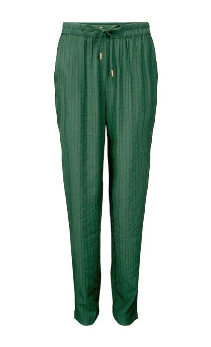 Minus Summer Pants Hunter Green
