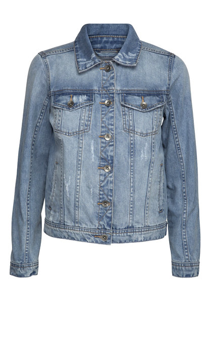 Minus Loraine Denim Jacket