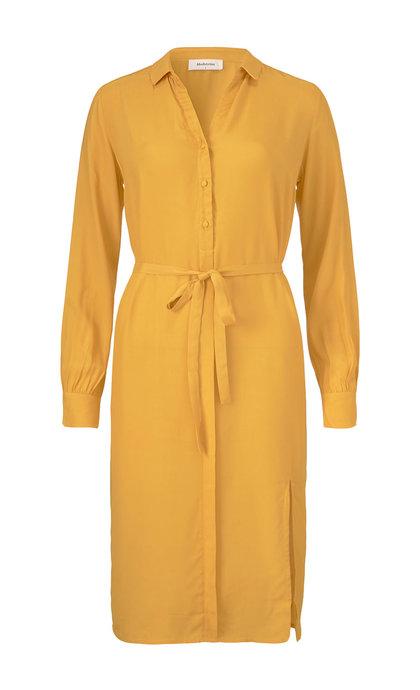 Modstrom Ryder Dress Golden Spice