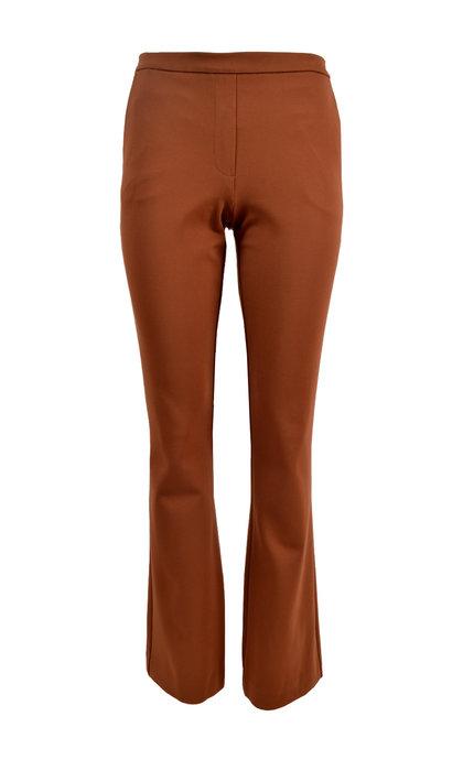 Modstrom Tanny Flare Pants Chestnut