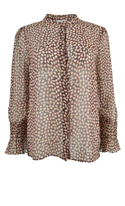 Second Female Anita Shirt Port Royale