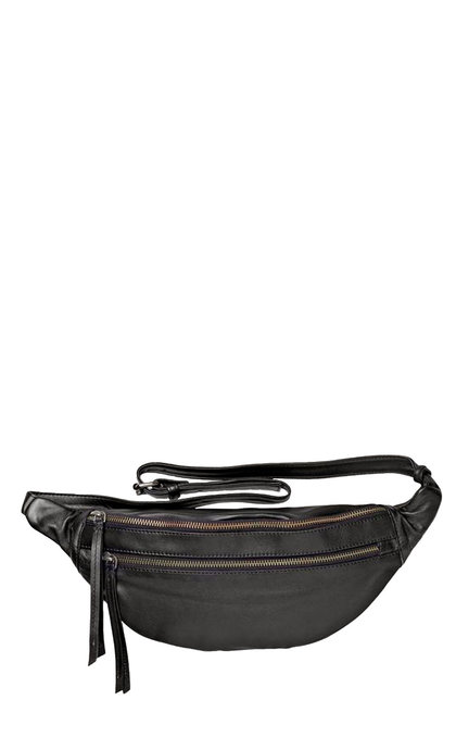 Becksondergaard Belly Bag Black