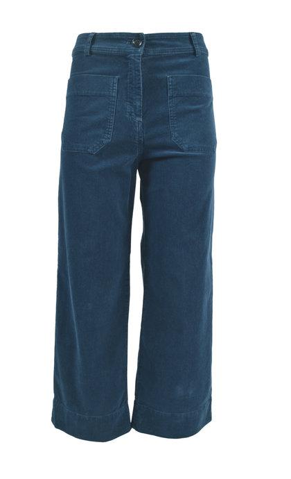 Sessun Hudson Street Pants Amiral