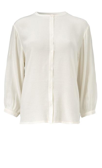 Modstrom Olympus Shirt Off White
