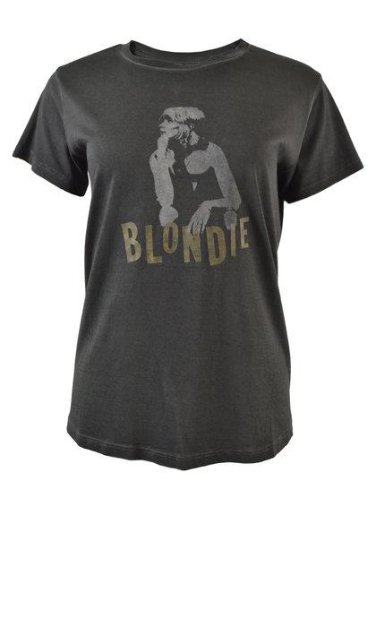 MKT Studio Tyler Blondie Tee Black