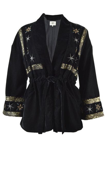 MKT Studio Vincyne Jacket Black