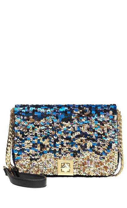 Becksondergaard Glitz Maika Bag Classic Blue