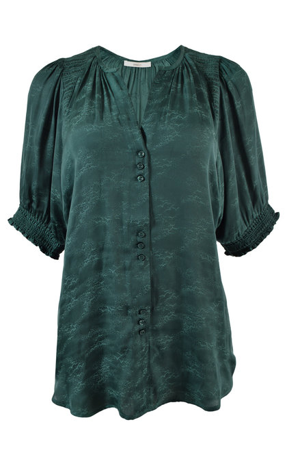 Sessun Venusia Tea Tree Blouse