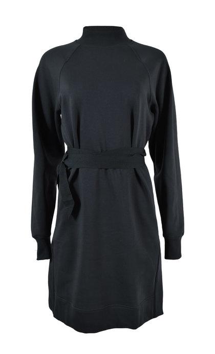 Blanche Hella Dress Navy