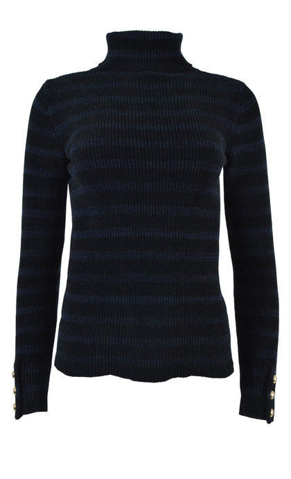 Sessun William Kyd Blue Nights Knit