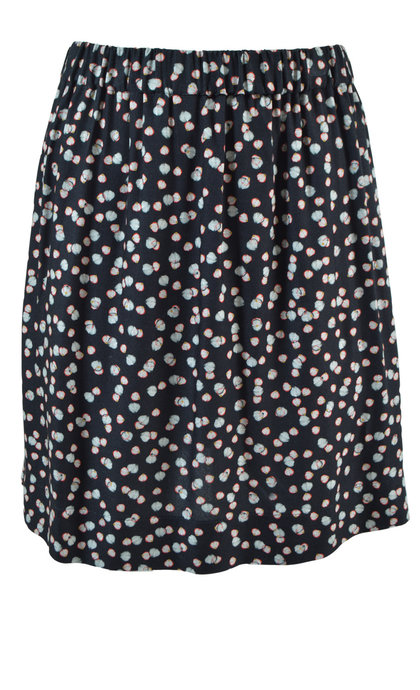 Wearable Stories Clara Multi Dots Skirt