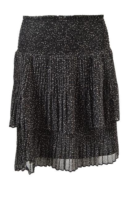 Second Female Moons Skirt Black