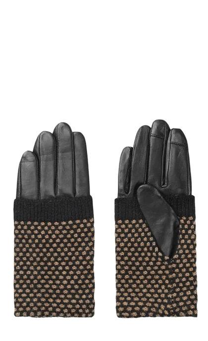 Becksondergaard Riga Glove Soft Beige