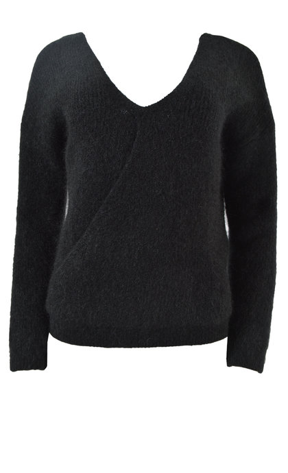 Marie Sixtine Sweater Laurianne Charbon
