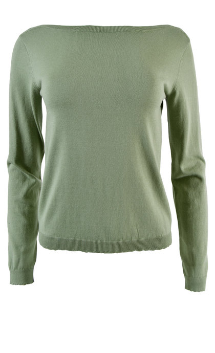 Marie Sixtine Sweater Nawel Jade