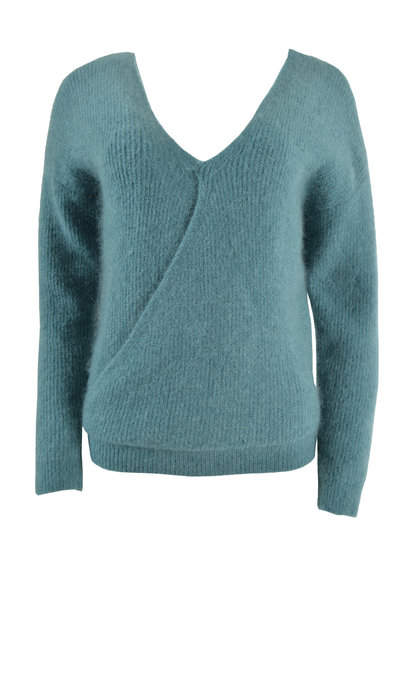 Marie Sixtine Sweater Laurianne Brume
