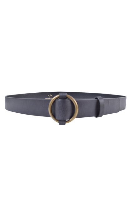 Marie Sixtine Belt Prue Black