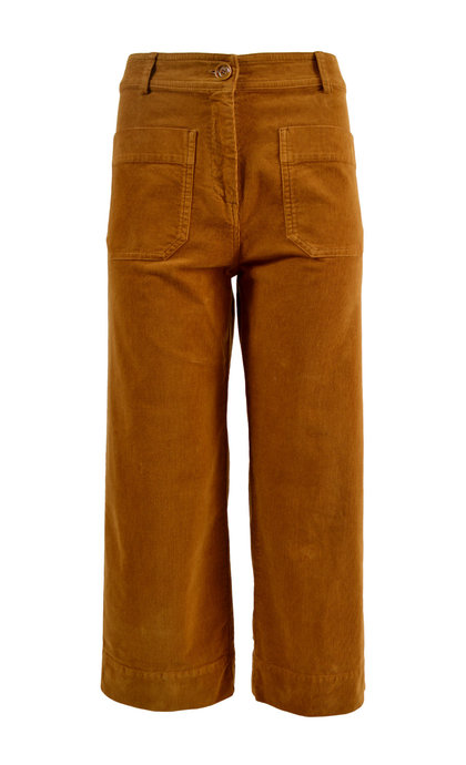 Sessun Hudson Street Pants Honey Gold