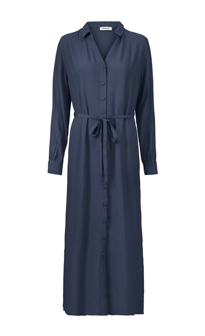 Modstrom Alissa Dress Navy Sky