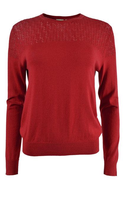 Marie Sixtine Sweater Erwan Grenat