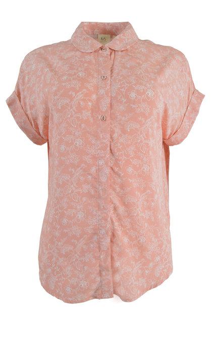 Marie Sixtine Shirt Helene Sakura