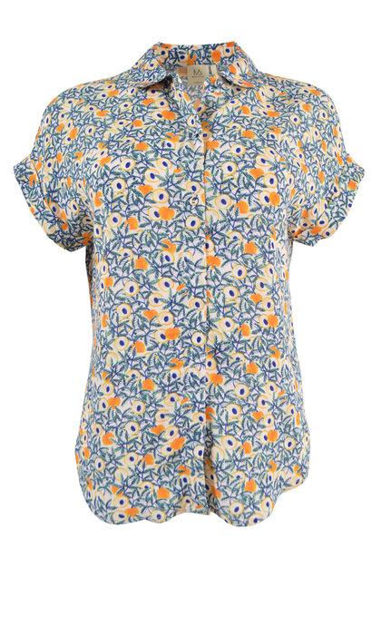 Marie Sixtine Shirt Helene Apricotier