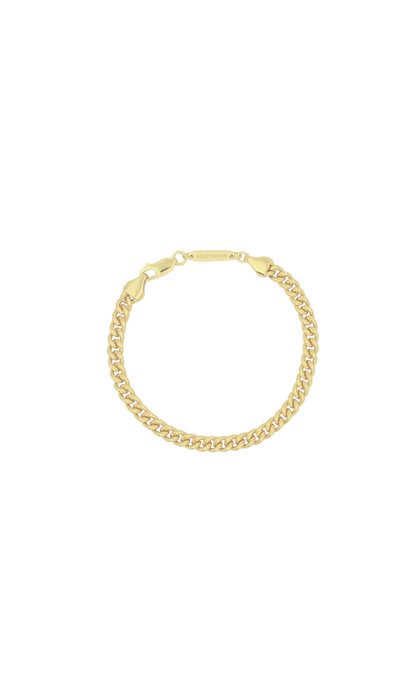 Wildthings Collectables Bombshell Bracelet Goldplated
