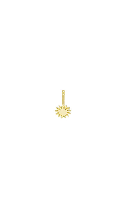 Wildthings Collectables Kissed By The Sun Stud Goldplated