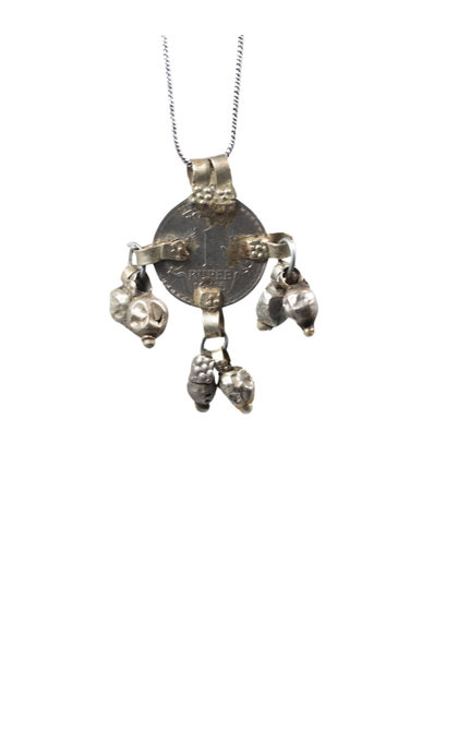 Moost Wanted Johanna Necklace 65 cm