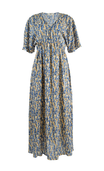 MKT Studio Roman Dress Vanille