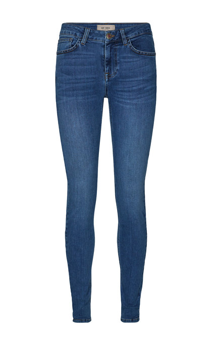 Mos Mosh Alli Core Luxe Jeans 401 Blue Regular